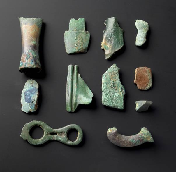 periode na de bronstijd